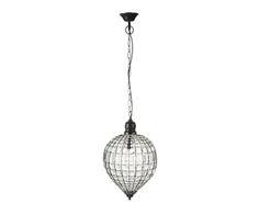 "Závěsné svítidlo ""Droppen"", Ø 29, výš. 104 cm Ceiling Lights, Lighting, Pendant, Home Decor, Decoration Home, Room Decor, Hang Tags, Lights, Pendants"