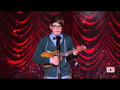 DeAnne Smith pt2 - 2015 Comedy Up Late on ABC (Ep7)