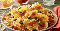 I got Neverland Nachos in the 'Hormel Foods Which PAN Character Are You?' Challenge