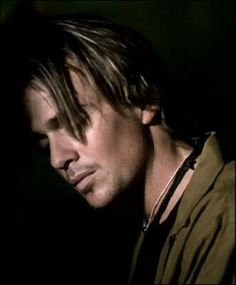 From Girl Sean Patrick Flanery