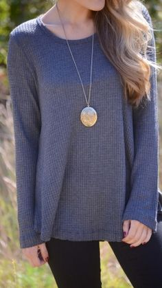 Natalie Thermal :: NEW ARRIVALS :: The Blue Door Boutique