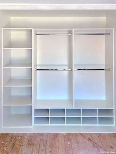 closet layout 102527329004823987 - 22 ideas long narrow closet ideas window Source by Closet Remodel, Wardrobe Storage, Organizing Walk In Closet, Bedroom Closet Design, Ikea Storage, Closet Designs, Closet Decor, Build A Closet, Closet Layout