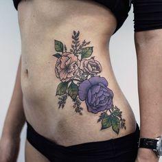 flores costillas