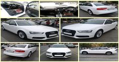 #Audi_A4 #Mileage: 17.1 kmpl #Engine: 1968 cc  For More Details Visit:   http://goo.gl/yl9vPN http://goo.gl/9MeiZ6