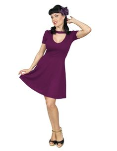 Steady Clothing Rock Steady Women's Sneak Preview Dress