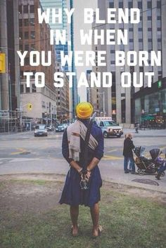 About Sikhism on A Sikh always stands out not only because of his appearance but for his way of life too!A Sikh always stands out not only because of his appearance but for his way of life too! Sikh Quotes, Gurbani Quotes, Punjabi Quotes, Words Quotes, Best Quotes, Qoutes, Spirit Quotes, Sayings, Guru Nanak Wallpaper