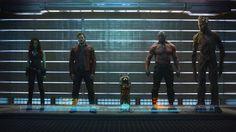 guardians of the galaxy movie rocket raccoon trailer images | Guardians of the Galaxy - Erste Aufnahme zum Film - KINO - DVD-Forum ...