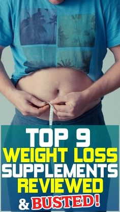 Best Weight Loss Pills: 9 Supplements Reviewed! #fitness #bodybuilding #workout #gym #weightloss #fatloss #loseweightfast #love #new #pinterest #london #newyork #uk #newyork #losangeles