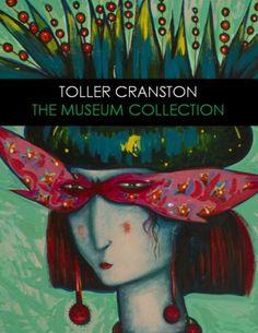 Toller Cranston's Art In New Ramsay Art Gallery   Avenue Magazine