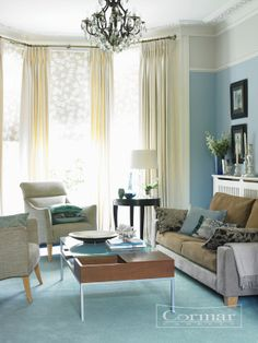 Cormar's Home Counties, colour Duck Egg Blue.  Another beautiful wool twist carpet, available in 18 pastel shades.  Visit http://www.cormarcarpets.co.uk/product_homecounties/product_homecounties.php
