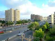 Surat, Gujarat, India - This is where I am going in December!