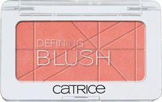 Catrice defining blush: Love & Peach