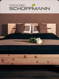 Zirbenholz aus den Kärntner Nockbergen / metallfrei / 180 x 200 cm / Aktionspreis 1790€ !! Entryway Bench, Design, Furniture, Home Decor, Carpentry, Bed, Timber Wood, Entry Bench, Hall Bench