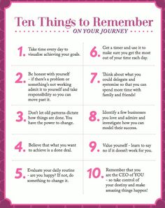 Ten things to live by www.mythirtyone.com/bethesmith and click on Join my Team