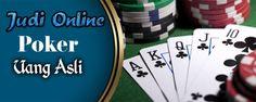 Agen Judi Poker Online Uang Asli - Kingpoker99 salah satu Agen Judi Poker Online Uang Asli Terpercaya dan Terbesar di Indonesia yang memberikan jaminan jackpot terbesar dengan pembelian jackpot hanya 1000 dan dengan minimal deposit sebesar 10rb