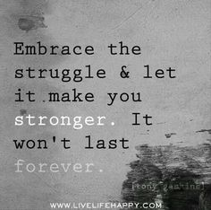 Getting through a bad day can be torture, but looking to these strength quotes will bring you the motivation you need to power through. Here are some motivational quotes to help pick you up when you're feeling down. Now Quotes, Quotes Thoughts, Life Quotes Love, Great Quotes, Quotes To Live By, Motivational Quotes, Inspirational Quotes, Super Quotes, People Quotes