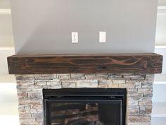 Farmhouse style fireplace ideas (41)