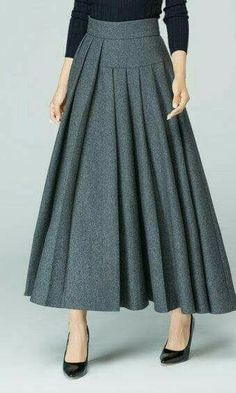 New Ideas For Skirt Design Sewing Pretty Outfits, Pretty Dresses, Beautiful Outfits, Jw Moda, Skirt Outfits, Dress Skirt, Mode Vintage, African Dress, Mode Inspiration