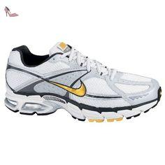 Air Zoom Pegasus 34, Chaussures de Running Homme, Noir (Noir/Anthracite/Gris Foncé), 47.5 EUNike