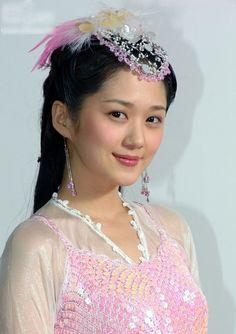 Jang Nara - Công chúa bướng bỉnh