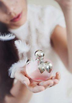 Nina L'Eau parfum for you!