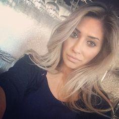 long blonde locks. Hair by Herbie @salonViva Santa Monica 310-260-0123