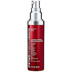 Peter Thomas Roth LaserFree Resurfacer with Dragons Blood Complex 1 Fluid Ounce New * See this great product.