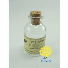 Poção Elixir