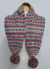 Ravelry: Double Layer Ha'af Cap pattern by Elizabeth Lovick