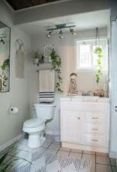 11 Easy Ways To Make Your Rental Bathroom Look Stylish | Apartment ...