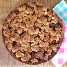 Suikervrije appeltaart / Taart & gebak / Recepten | Hetkeukentjevansyts.nl