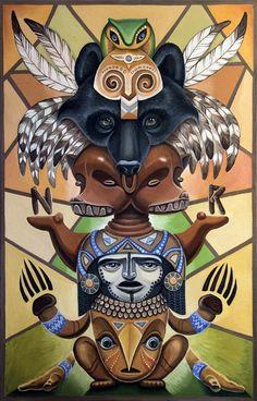 «Totem»