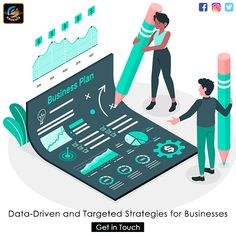 Incorporate data-driven marketing into your business. At Execula we help you with Data Driven Marketing Approach which leads to performance enhancement and ROI Visit: www.execula.com #roi #businessmarketing #data #ITServiceProvider Internet Marketing Company, Business Marketing, Content Marketing, Digital Marketing, It Service Provider, Marketing Approach, Best Web, Business Planning, Web Development