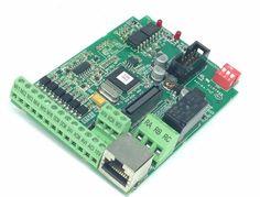 Fast Free Ship New for Delta VFD-E inverter VFD55E43A 075E43A 110E43A 150E43A Main control panel main control board #Affiliate