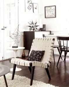 David Prince--Modern Interior Design Spaces