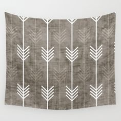 dirty arrows Wall Tapestry by Holli Zollinger. Worldwide shipping available at Society6.com. Just one of millions of high quality products available.