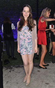 anna popplewell fashion | Enquete « Anna Popplewell Brasil – Sua primeira e única fonte ...