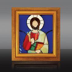 Jesus by Cherrypl on Etsy