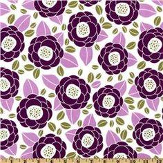 adorable print - great fabric resource - fabric.com