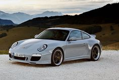 porsche 911    porsche-911-sport-classic-4 » Benzin im Blut