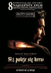 Aż poleje się krew (2007)