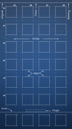 best blueprint wallpapers for iphone iphone 7 plus and iphone se ios hacker