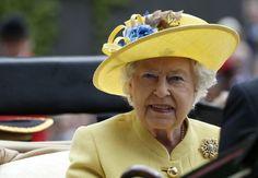 Kráľovná Alžbeta vynechala novoročnú bohoslužbu kvôli chorobe