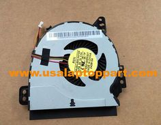 Toshiba Satellite L45D-A4220 Laptop Fan