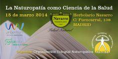La naturopatía como ciencia de la salud - Organización Colegial Naturopática FENACO Schoolgirl