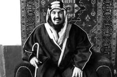 King AbMuqrin bin Abdulaziz al Sauddulaziz ibn Saud King 1932 - 1953 As a young man, Ibn Saud led a small band of men to recapture his family's ancient territory of Riyadh, in central Arabia, and went on to build a desert kingdom under the flag of Islamic revival. On Sept. 23, 1932, the country was named the Kingdom of Saudi Arabia. By the time of his death, it stretched from the Gulf to the Red Sea and from Iraq to Yemen.