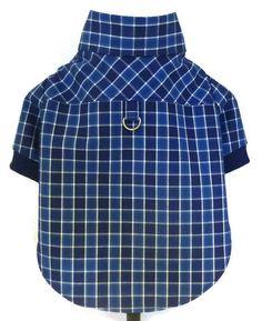 Lumberjack Dog Shirt Pattern 1563 Bundle All by SofiandFriends