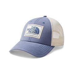 The North Face Women s Mudder Trucker Hat North Face Women 4612471fce3f