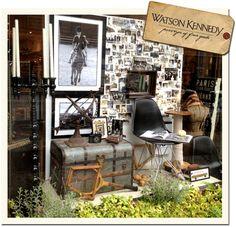 Watson Kennedy Fine Home - love their window appeal