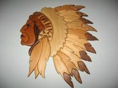 Image detail for -Indian Head handmade intarsia wood art wall hanging by kitswoodart Wood Carving Designs, Wood Carving Patterns, Intarsia Woodworking, Woodworking Projects, Wood Projects, Woodworking Wood, Woodworking Machinery, Fish Wood Carving, Intarsia Wood Patterns